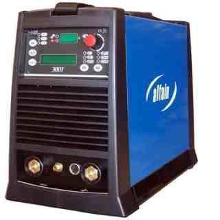 Alfin 300 T invertorová svářečka - foto 1