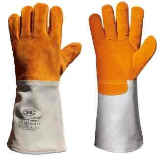 GUMARE teploodolné rukavice - velikost 10 - foto 1