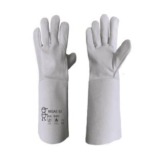 MIGAS svářečské rukavice velikost 10 - foto 1