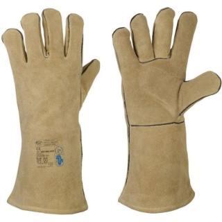 WELDER PROFI2 svářečské rukavice velikost 10.5 - foto 1