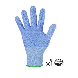 DEERING bezešvé protiřezné jemně pletené rukavice - foto 1