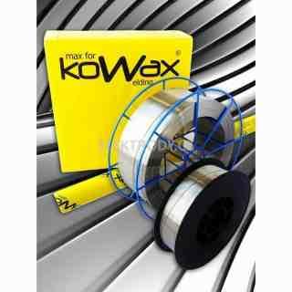 308LSi MIG 1.0mm Kowax - 5kg svařovací drát