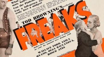 Freaks (1932) | Kozak's Classic Cinema