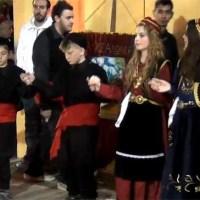 Δείτε τα Χορευτικά Τμήματα του Πολιτιστικού Συλλόγου Αλώνια! Βίντεο…