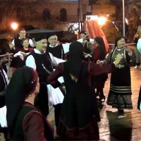 Ο Σύλλογος Γρεβενιωτών Κοζάνης «Ο Αιμιλιανός» στην Κοζανίτικη Αποκριά 2014! Δείτε τα χορευτικά