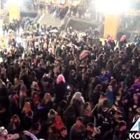 Βίντεο: Στιγμές διασκέδασης από το φετινό Πάρτι Νεολαίας