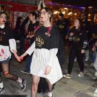 Δείτε βίντεο και φωτογραφίες από την παρέλαση νεολαίων καρναβαλιστών στον κεντρικό πεζόδρομο της Κοζάνης!