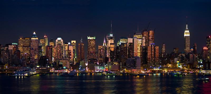 Güneş'in yokluğunda büyük şehirlerde gökyüzü yıldızlarla dolmayacak. Hala elektriğimiz ve şehir ışıklarımız gökyüzünü aydınlatmaya ve ışık kirliliği yaratmaya devam ediyor. Ancak bu durum kalıcı değil...