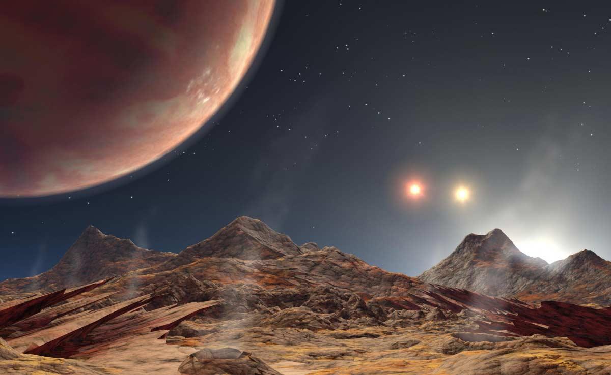 45454exoplanet