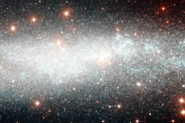 NGC 3109