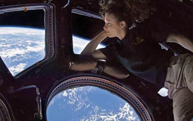 Uzay Nerede Başlıyor