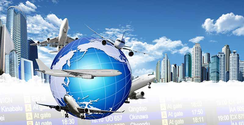earth-travel-airplanes