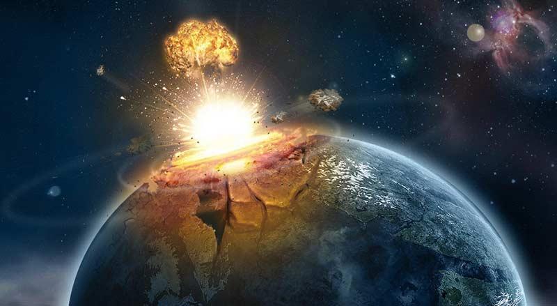 Meteor - Asteroit