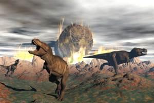 Meteor Çarpmasından Kurtulma Taktikleri