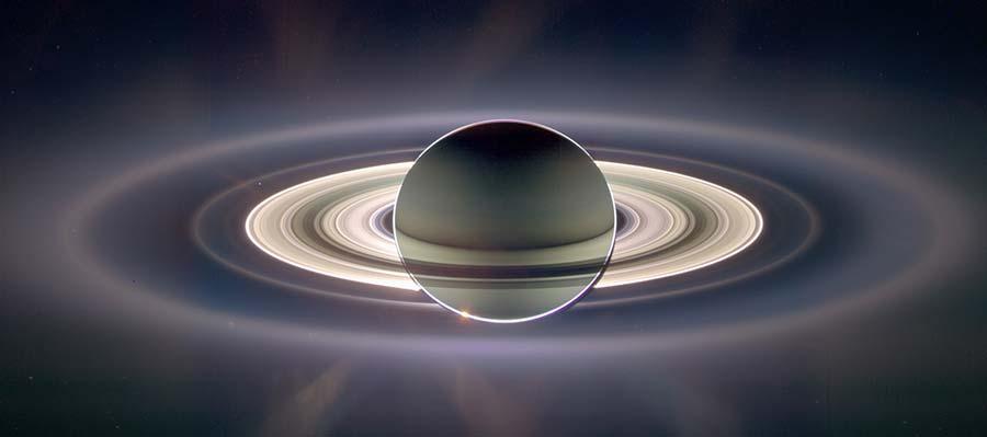 Satürn Halka
