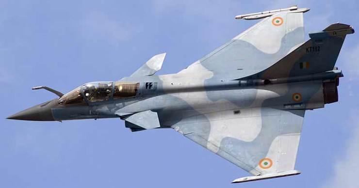 rafale-IAF
