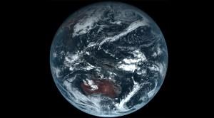 Garip Ama Gerçek: Küre Dünya Tam Olarak Doğru Değil!
