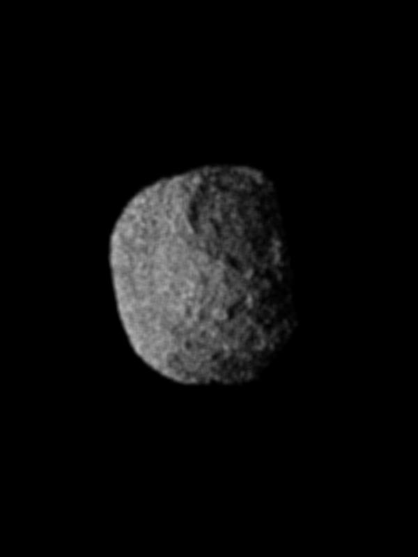 Neptün'ün 1989N1 isimli küçük uydusu