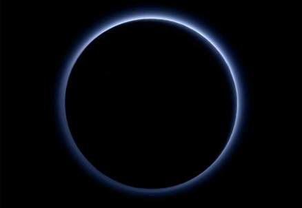 Pluton'un atmosferi