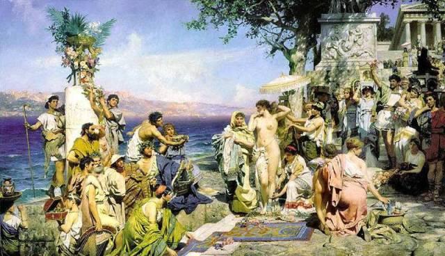 İçkiye, eğlenceye düşkünlüğünü ile bilinen ahlaksız bir uzaylı olan Poseidon'un, eski Yunan'daki günleri zavallı insanları korkutarak ve büyük partiler düzenleyip çıplak çengi oynatarak geçiyordu...