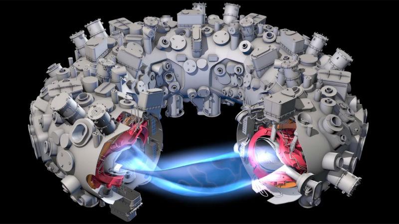 wendelstein7-x-fusion-reactor