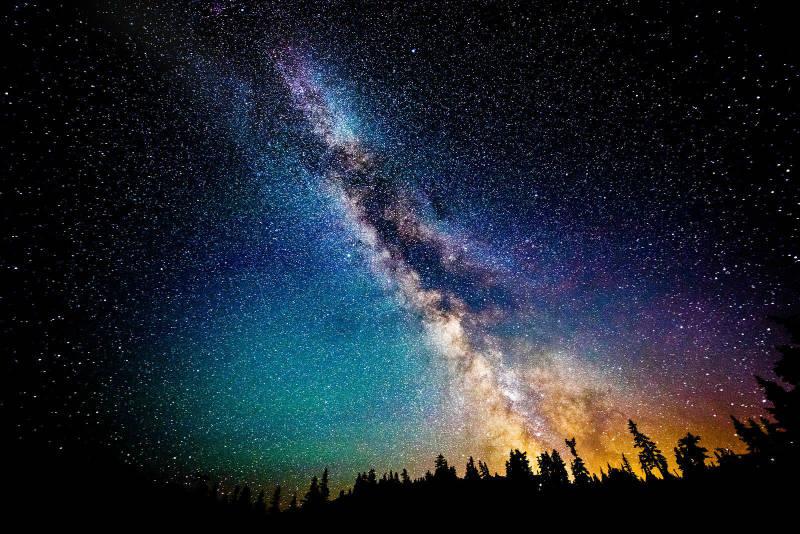 Colorful-Night-Sky