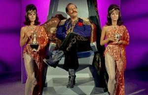 Bilimkurgu Filmlerindeki Gerzek Uzaylılar -2