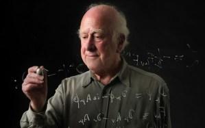 Teori, Deneyler, Higgs ve Nobel