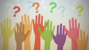 Sizlerden Gelen Sorular-1