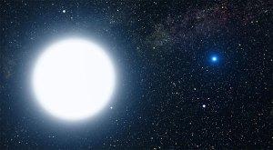 Gökyüzünün En Parlak Yıldızı: Sirius