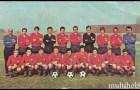 2019-ben hetvenkedő egykori marosvásárhelyi labdarúgók