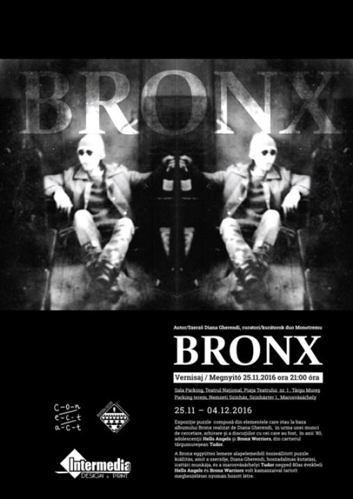 Afis Bronx