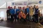 Harminc év után újra élvonalbeli vízilabda-mérkőzés Marosvásárhelyen