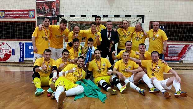 City'us Romania bajnoka 2014-2015-1