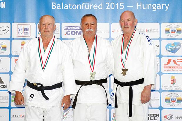 Csép Dezső Európa-bajnok-1