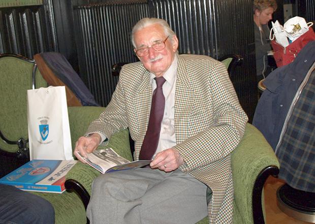 Dr. Halmágyi Imre