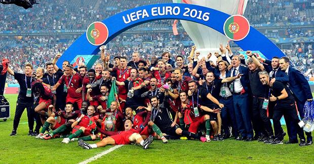 Euro 2016-Portugália Eb-bajnok-borsonline.hu