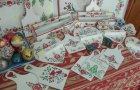 Karácsonyi kézművesvásár a Philothea Klubban
