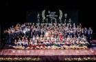 Liu Shaolin Sándor és Kozák Danuta az Év sportolója 2018-ban Magyarországon