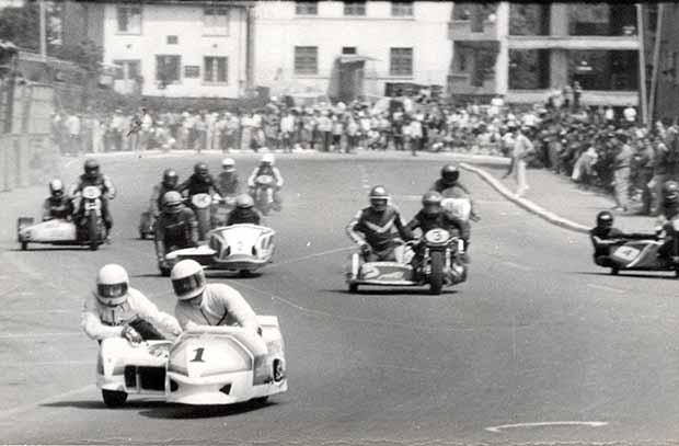 Gyorsasági verseny-1
