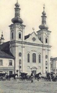 Keresztelo Szent Janos templom 2