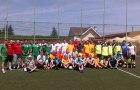 II. Barátság Kupa kispályás labdarúgótorna Marosvásárhelyen