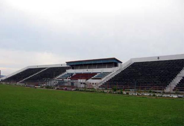 Ligeti pálya tribünjei valamikor szinte minden  mérkőzésen teli voltak-2