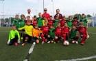 Az MSE gyereklabdarúgói előtt szép jövő áll(hat)