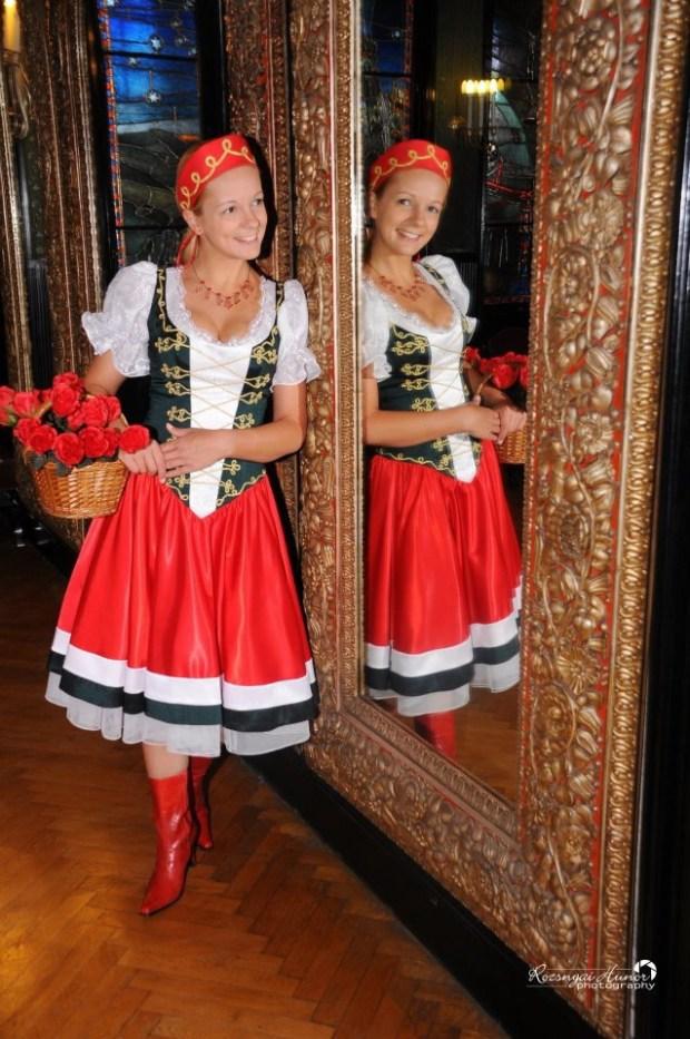 Magyar Rozsa 1