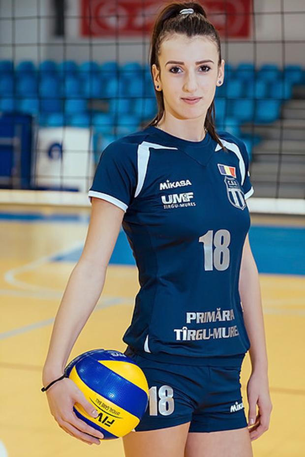 Dobriceanu Loredana