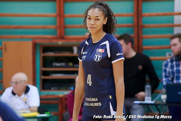 Eliza Varga