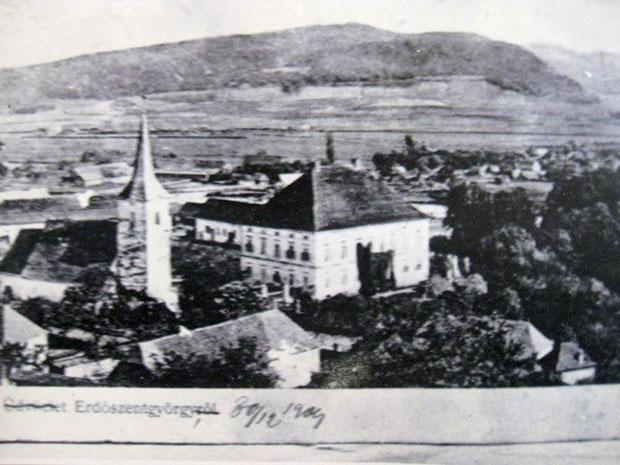 Rhédey templom (4)