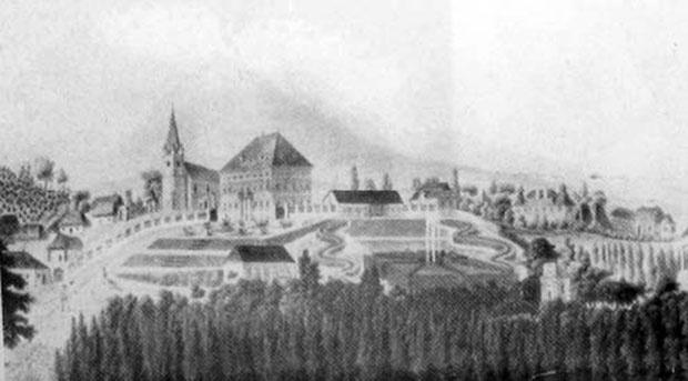 Rhédey templom (6)
