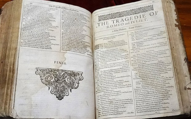 Shakespeare-The-First-Folio-1